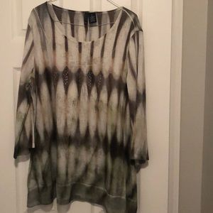 New Directions tunic - XL